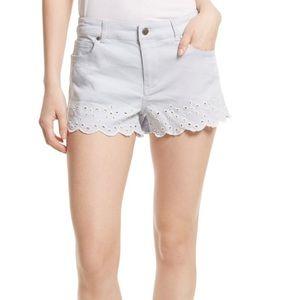 Rebecca minkoff shorts